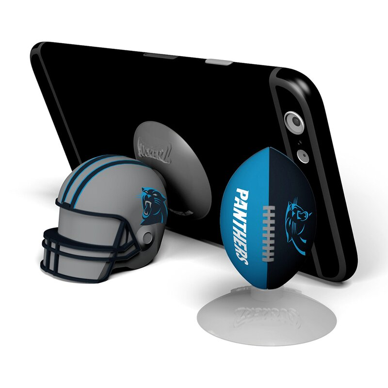 NFL Carolina Panthers Sport Suckerz Handyhalter Popsocket