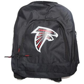 Forever Collectibles NFL Black Backpack, Rucksack -...