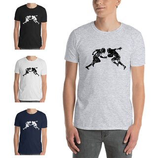 American Sports American Football Fanshirt, T-Shirt...