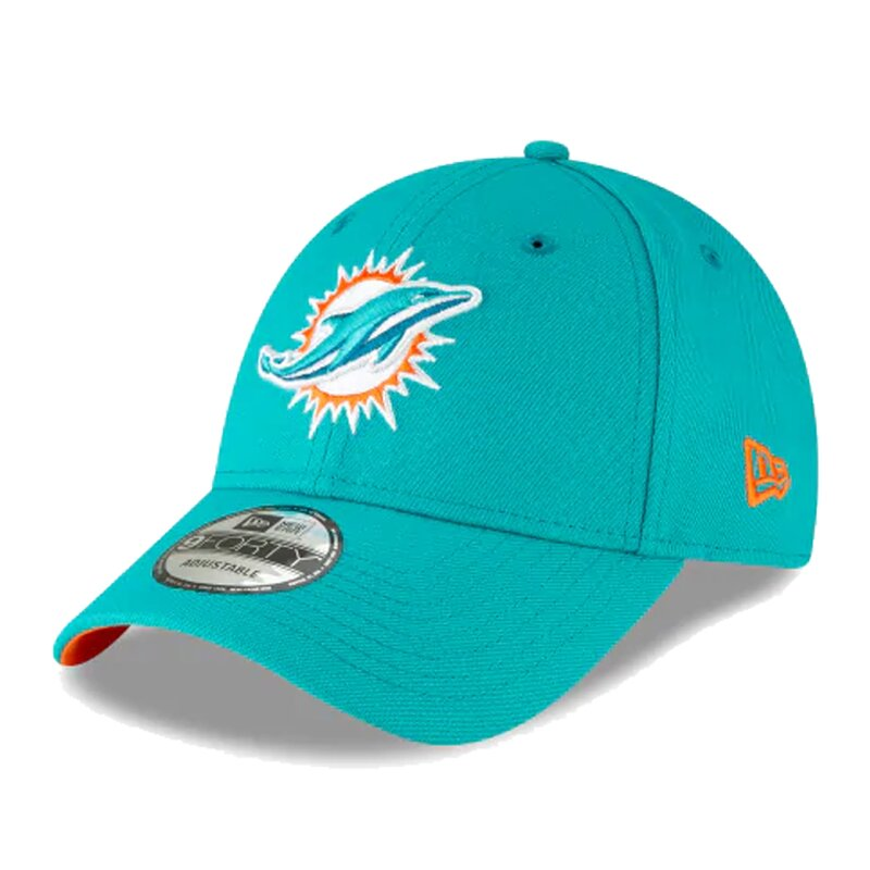 New Era NFL 9FORTY Miami Dolphins Game Cap
