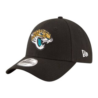 New Era NFL 9FORTY Jacksonville Jaguars Game Cap