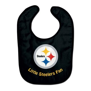 NFL Pittsburgh Steelers Team Color All Pro Little Fan...