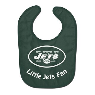 NFL New York Jets Team Color All Pro Little Fan Baby...
