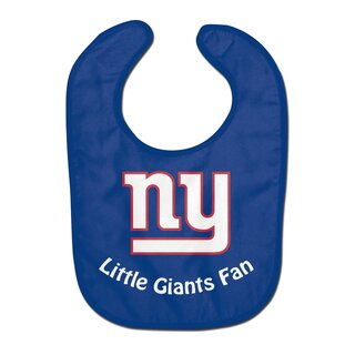 NFL New York Giants Team Color All Pro Little Fan Baby...