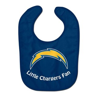 NFL Los Angeles Chargers Team Color All Pro Little Fan...