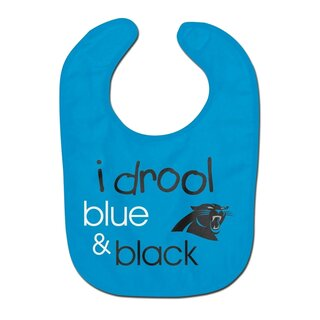 NFL Carolina Panthers Team Color All Pro Little Fan Baby...