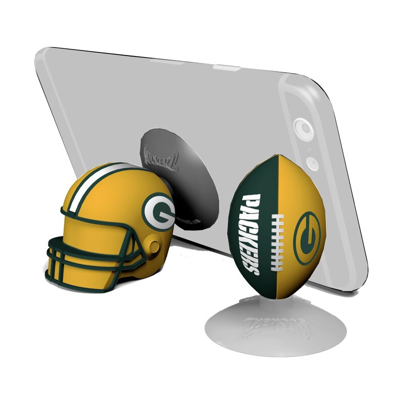 NFL Green Bay Packers Sport Suckerz Handyhalter Popsocket