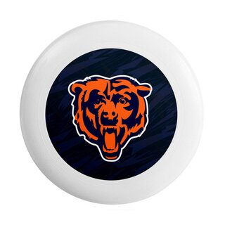 Chicago Bears Frisbee