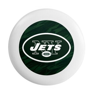 New York Jets Frisbee