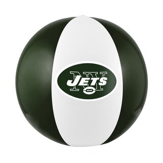 New York Jets Strandball