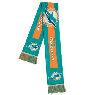 Miami Dolphins Fan Schal