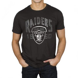 Oakland Raiders Vintage Fan Shirt