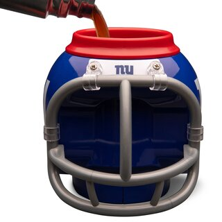 NFL New York Giants FanMug, Tasse, Becher, Stifthalter